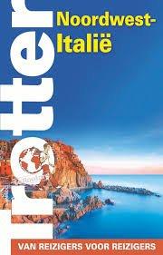 Trotter Noordwest-Italie 9789401458306  Lannoo Trotter  Reisgidsen Noord-Italië