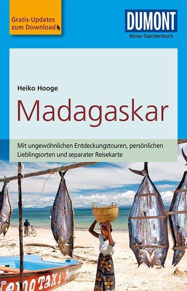 Madagaskar | Reise-Taschenbuch 9783770175611  Dumont Reise-Taschenbücher  Reisgidsen Madagascar