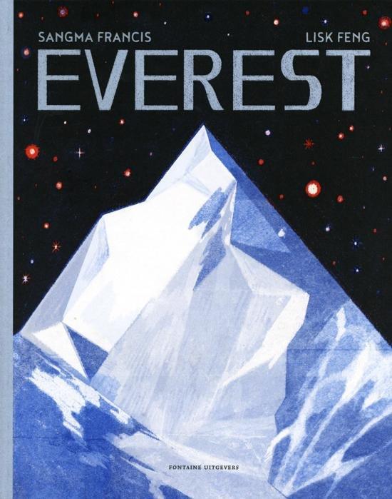Everest | Sangma Francis 9789059569218 Sangma Francis, Lisk Feng Fontaine   Landeninformatie, Reizen met kinderen Nepal
