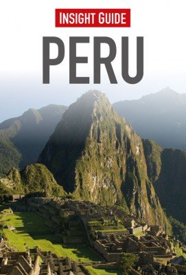 Insight Guide Peru | reisgids (Nederlandstalig) 9789066554818  Cambium Insight Guides/ Ned.  Reisgidsen Peru