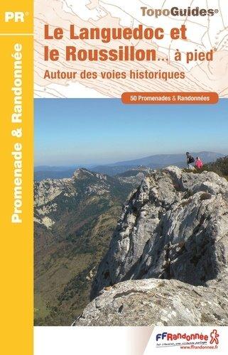 RE-13  Languedoc-Roussillon | wandelgids 9782751406652  FFRP Topoguides  Wandelgidsen Languedoc, Hérault, Aude