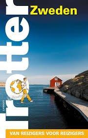 Trotter Zweden 9789401458320  Lannoo Trotter  Reisgidsen Zweden