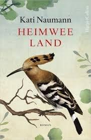 Heimweeland | Kati Naumann 9789402703368 Kati Naumann HarperCollins Holland   Reisverhalen Sachsen, Thüringen, Dresden