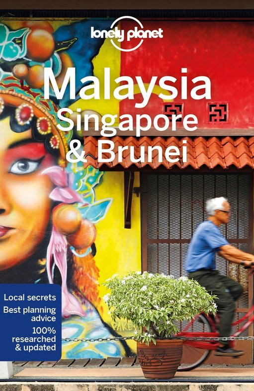 Lonely Planet Malaysia, Singapore & Brunei 9781786574800  Lonely Planet Travel Guides  Reisgidsen Maleisië & Singapore