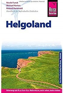 Helgoland 9783831731145  Reise Know-How   Reisgidsen Schleswig-Holstein, Lübeck