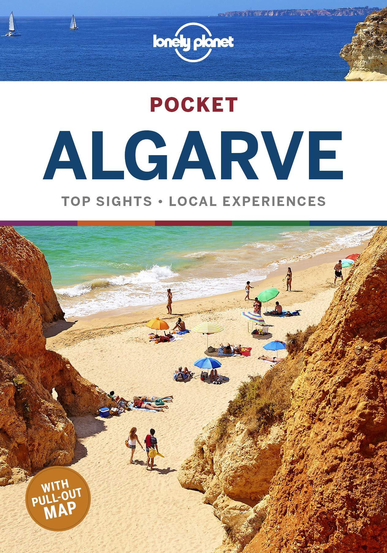 Algarve Lonely Planet Pocket Guide 9781786573681  Lonely Planet Lonely Planet Pocket Guides  Reisgidsen Zuid-Portugal, Algarve
