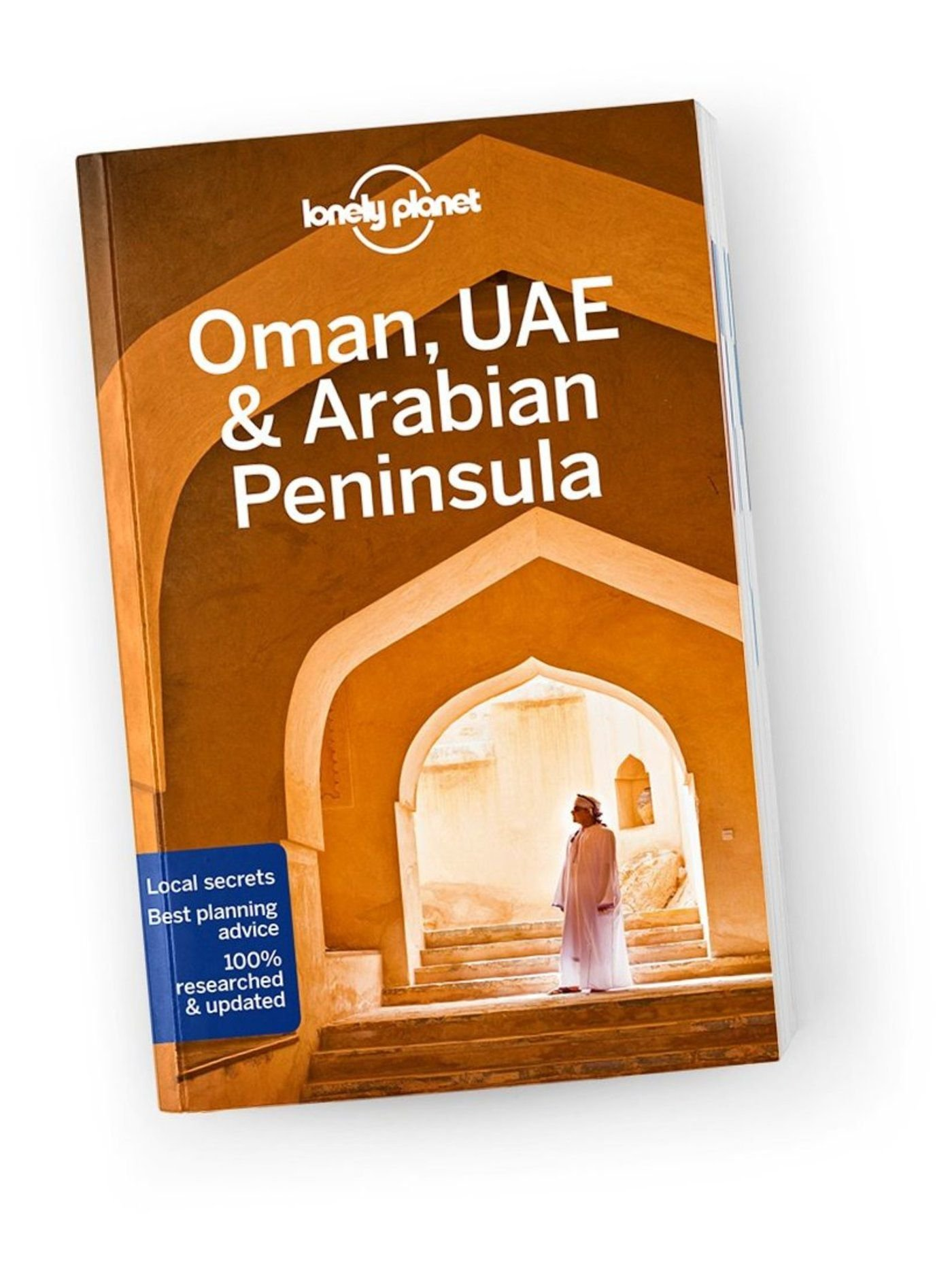 Lonely Planet Oman, UAE, Arabian Peninsula 9781786574862  Lonely Planet Travel Guides  Reisgidsen Oman, Abu Dhabi, Dubai, Saudi-Arabië, Jemen