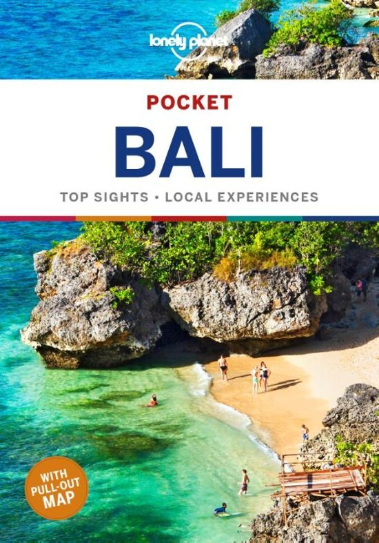 Bali Lonely Planet Pocket Guide 9781786578471  Lonely Planet Lonely Planet Pocket Guides  Reisgidsen Indonesië