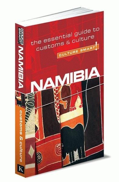 Namibia Culture Smart! 9781857334739  Kuperard Culture Smart  Landeninformatie Botswana, Namibië
