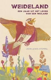 Weideland   John Lewis-Stempel 9789045037004  Atlas-Contact   Natuurgidsen, Cadeau-artikelen Europa