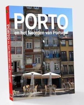 Porto en het noorden van Portugal 9789492920973  Edicola   Reisgidsen Noord en Midden-Portugal, Lissabon