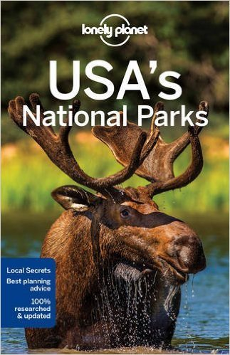 Lonely Planet USA's National Parks* 9781742206295  Lonely Planet Travel Guides  Afgeprijsd, Natuurgidsen, Reisgidsen Verenigde Staten