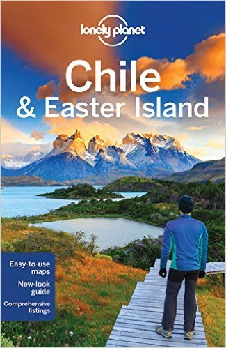 Lonely Planet Chile & Easter Island* 9781742207803  Lonely Planet Travel Guides  Afgeprijsd, Reisgidsen Chili, Argentinië, Patagonië