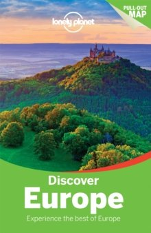 Lonely Planet Discover Europe* 9781743214008  Lonely Planet Travel Guides  Afgeprijsd, Reisgidsen Europa