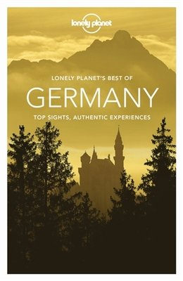 Best of Germany | Lonely Planet * 9781743214077  Lonely Planet Best of ...  Afgeprijsd, Reisgidsen Duitsland