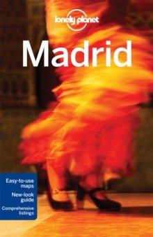 Madrid Travel Guide* 9781743215012  Lonely Planet Cityguides  Afgeprijsd, Reisgidsen Madrid
