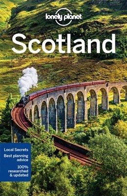 Lonely Planet Scotland* 9781786573384  Lonely Planet Travel Guides  Afgeprijsd, Reisgidsen Schotland