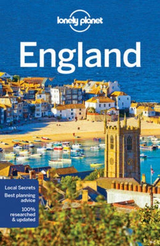 Lonely Planet England* 9781786573391  Lonely Planet Travel Guides  Afgeprijsd, Reisgidsen Groot-Brittannië