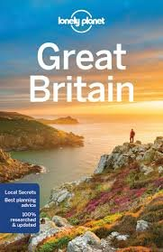 Lonely Planet Great Britain* 9781786574169  Lonely Planet Travel Guides  Afgeprijsd, Reisgidsen Groot-Brittannië