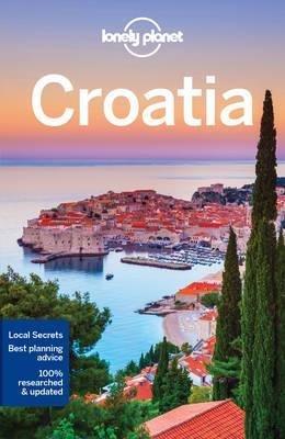 Lonely Planet Croatia* 9781786574183  Lonely Planet Travel Guides  Afgeprijsd, Reisgidsen Kroatië