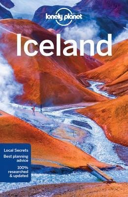 Lonely Planet Iceland* 9781786574718  Lonely Planet Travel Guides  Afgeprijsd, Reisgidsen IJsland