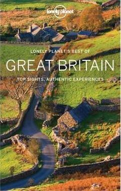 Best of Great Britain | Lonely Planet * 9781786575265  Lonely Planet Best of ...  Afgeprijsd, Reisgidsen Groot-Brittannië