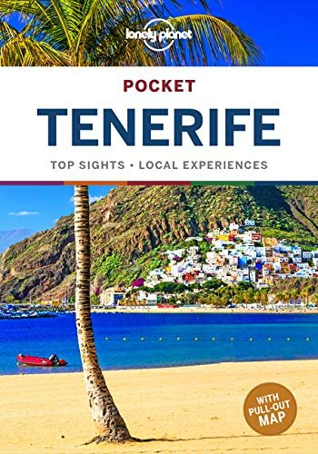 Tenerife Lonely Planet Pocket Guide 9781786575838  Lonely Planet Lonely Planet Pocket Guides  Reisgidsen Tenerife
