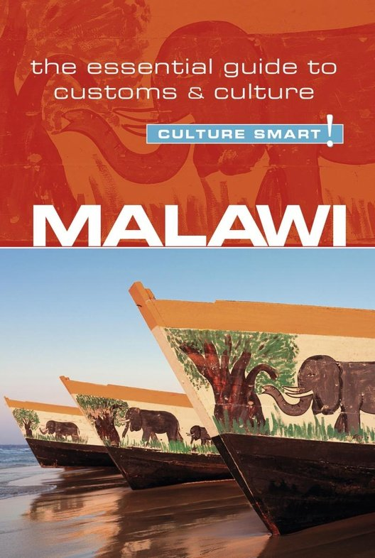Malawi | Culture Smart 9781857338782  Kuperard Culture Smart  Landeninformatie Angola, Zimbabwe, Zambia, Mozambique, Malawi