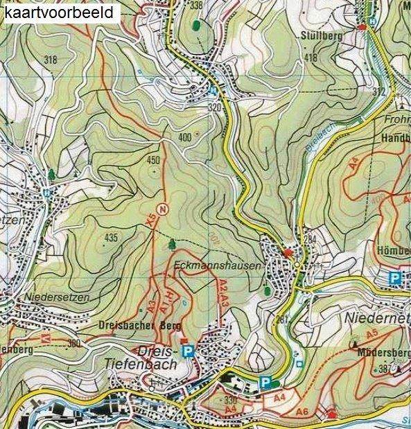 KP-811  Oberlausitz, Zittauer Gebirge | Kompass wandelkaart 9783990443156  Kompass Wandelkaarten Kompass Duitsland  Wandelkaarten Erzgebirge, Elbsandsteingebirge, Lausitz