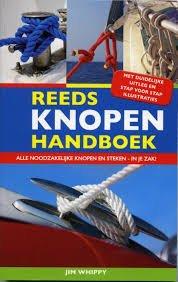Reeds knopenhandboek 9789059611047 Whippy, Jim De Alk   Watersportboeken Reisinformatie algemeen
