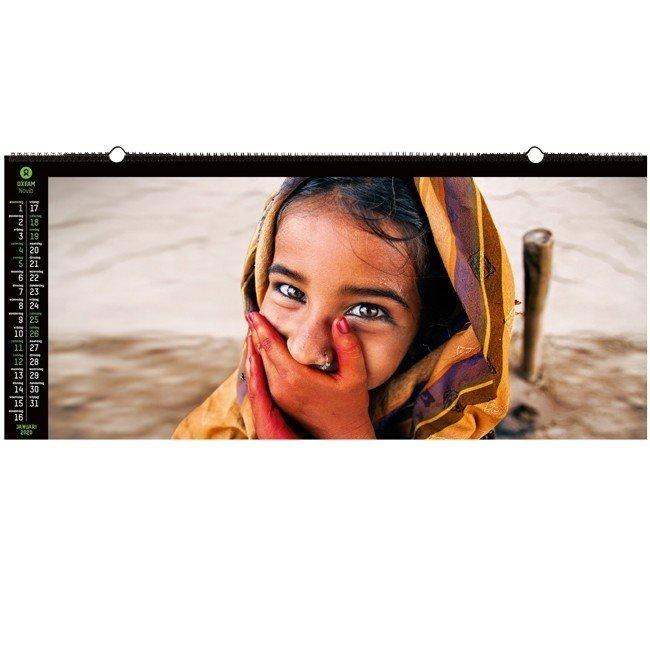 Oxfam Novib Kalender 2020 9789069421032  Oxfam Novib Kalenders 2020  Kalenders Reisinformatie algemeen