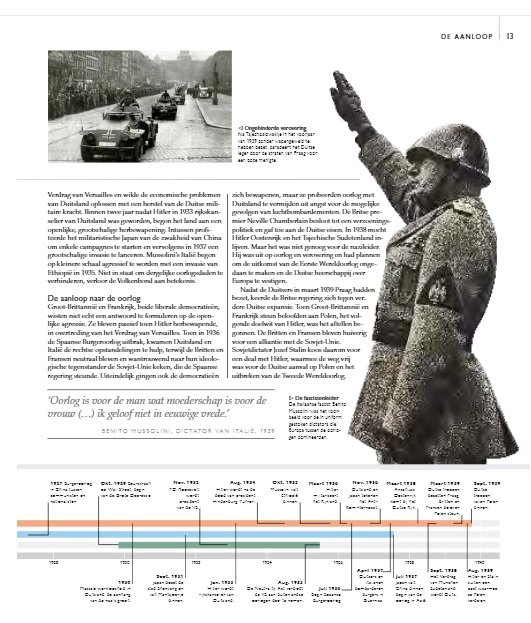 Atlas van WOII 9789401464048 Richard Overy, Peter Snow Lannoo   Historische reisgidsen, Landeninformatie Wereld als geheel