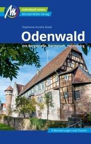 Odenwald | reisgids 9783956546075  Michael Müller Verlag   Reisgidsen Odenwald, Spessart en Rhön