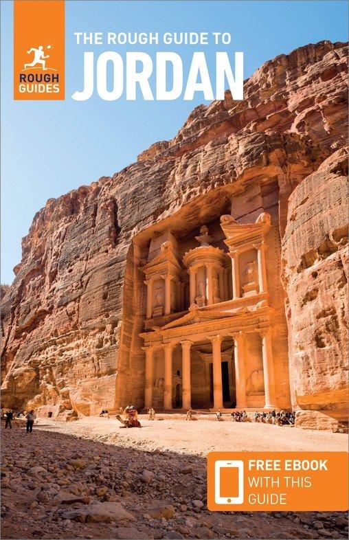 Rough Guide Jordan 9781789194647  Rough Guide Rough Guides  Reisgidsen Syrië, Libanon, Jordanië, Irak