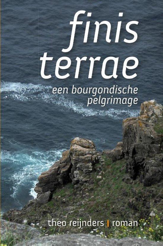 Finis Terrae   Theo Reijnders 9789462263314 Theo Reijnders Lecturis Dato  Fietsgidsen, Santiago de Compostela Europa