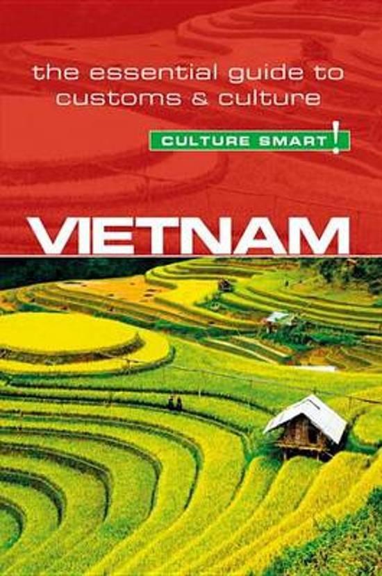 Vietnam Culture Smart! 9781857338348  Kuperard Culture Smart  Landeninformatie Vietnam
