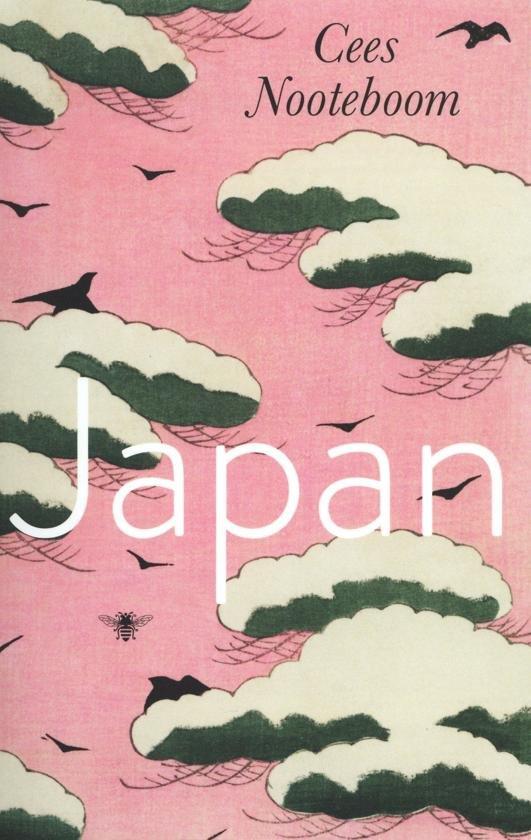 Japan   Cees Nooteboom 9789403162003 Cees Nooteboom Bezige Bij   Reisverhalen Japan