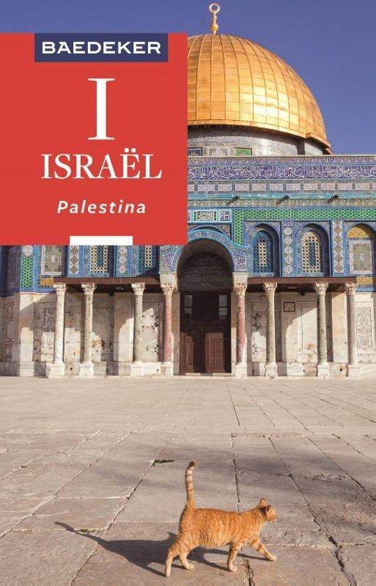 Israël Baedeker reisgids 9783829759618  Baedeker Baedeker Nederlands  Reisgidsen Israël, Palestina