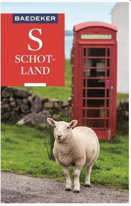 Schotland Baedeker reisgids 9783829759632  Baedeker Baedeker Nederlands  Reisgidsen Schotland