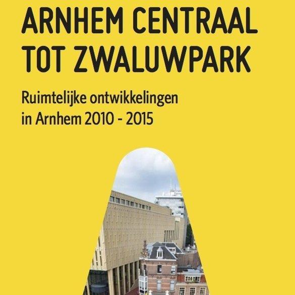 Arnhem Centraal tot Zwaluwpark ACTZ  Casa-Arnhem   Landeninformatie Arnhem en de Veluwe