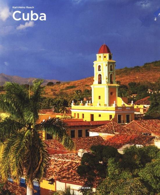 Cuba | fotoboek 9783741923371  Könemann   Fotoboeken Cuba