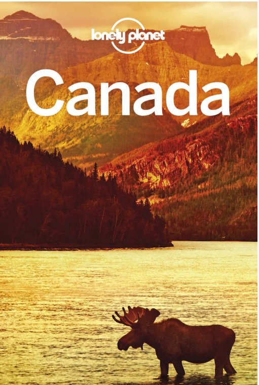 Lonely Planet Canada 9781787013636  Lonely Planet Travel Guides  Reisgidsen Canada