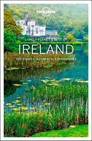 Best of Ireland | Lonely Planet 9781787015388  Lonely Planet Best of ...  Reisgidsen Ierland