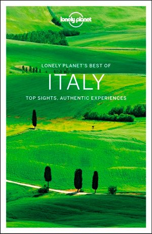 Best of Italy | Lonely Planet 9781787015395  Lonely Planet Best of ...  Reisgidsen Italië