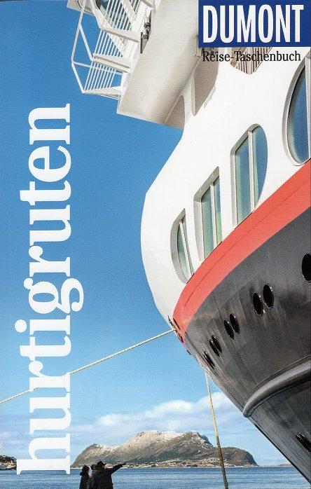 Hurtigruten | Reise-Taschenbuch 9783616020389  Dumont Reise-Taschenbücher  Reisgidsen Noorwegen