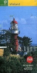 SBB-02  Vlieland 9789028711297  Staatsbosbeheer SBB kaart 1:25.000  Wandelkaarten Waddeneilanden en Waddenzee