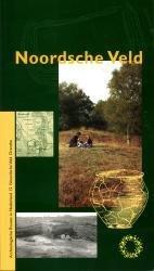 AR 12  Noordsche Veld 9789076046013  Rijksdienst Oudheidkundig Bodemonderzoek Archeologische fietsroutes  Fietsgidsen Drenthe