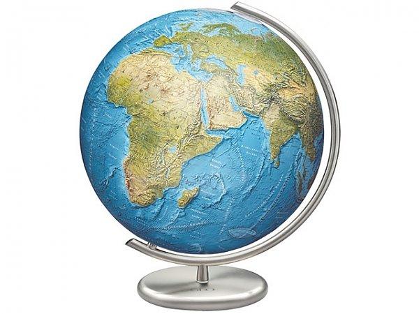 WB 34083/E GEO GLOBE 40 CM 501419  Columbus Globes / Wereldbollen  Cadeau-artikelen, Globes Wereld als geheel