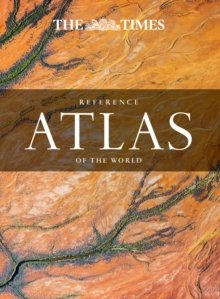 Atlas of the World - Reference Edition 8th 9780008262495  Times   Wegenatlassen Wereld als geheel