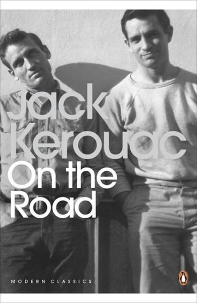 On the Road 9780141182674 Jack Kerouac Penguin Penguin Modern Classics  Reisverhalen Verenigde Staten